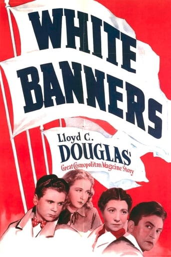 Poster of White Banners