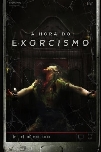 A Hora do Descarrego Torrent (2021) Dual Áudio / Dublado BluRay 1080p Download