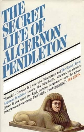 Poster of The Secret Life of Algernon