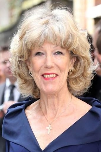 Image of Sue Nicholls