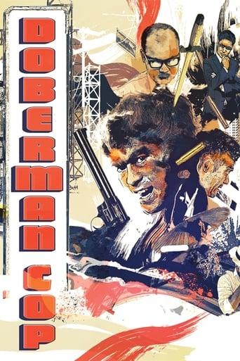 Poster of Doberman Cop