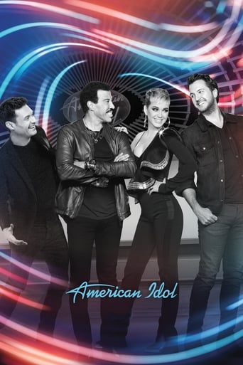 Poster of American Idol fragman