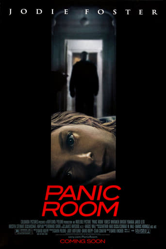 voir film Panic Room streaming vf