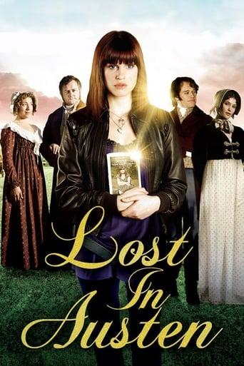 Lost in Austen image