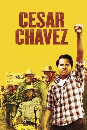 Cesar Chavez (2014) - poster