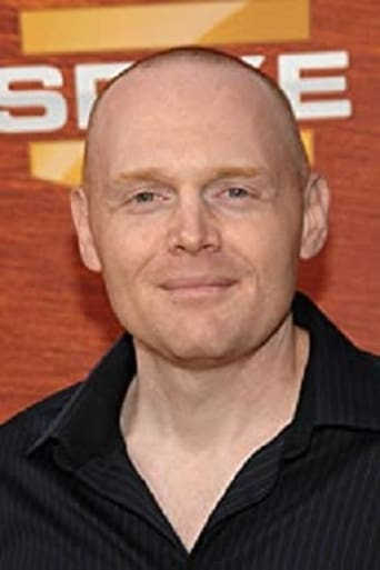 Bill Burr alias Ray Bishop