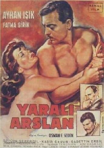 Watch Yaralı Aslan full movie online 1337x
