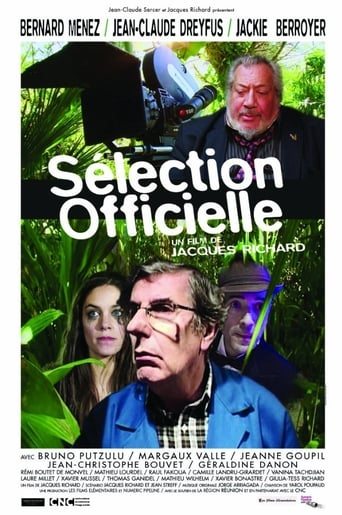 Poster of Sélection Officielle