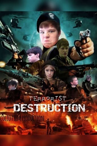 Terrorist Destruction