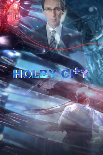 Poster of Holby City