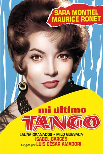 Poster of Mi último tango