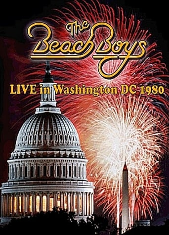 Poster of The Beach Boys: A Celebration Concert