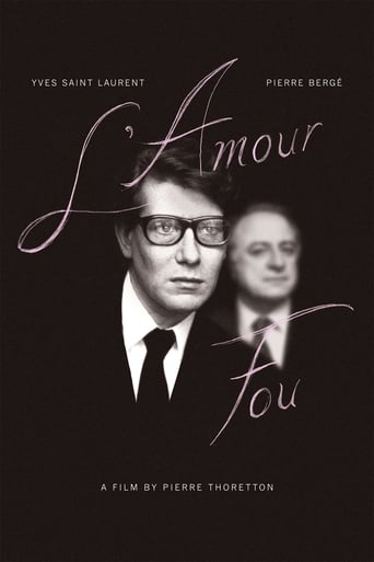 Poster of L'Amour Fou