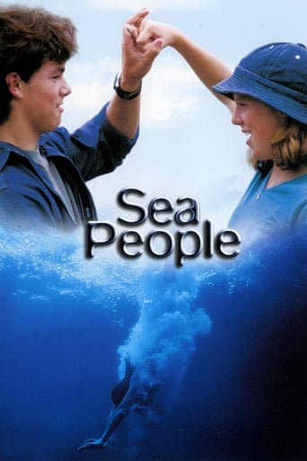 Poster of Sea People