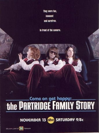 Poster of Come On, Get Happy: The Partridge Family Story