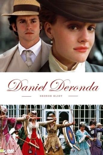Poster of Daniel Deronda