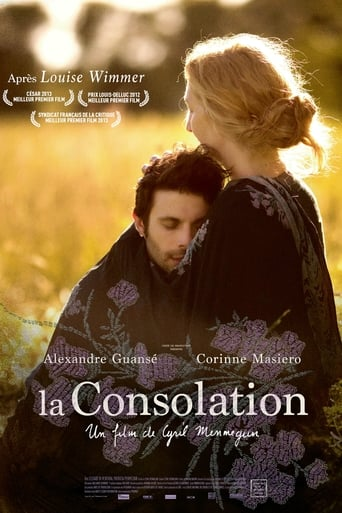 Poster of La consolation