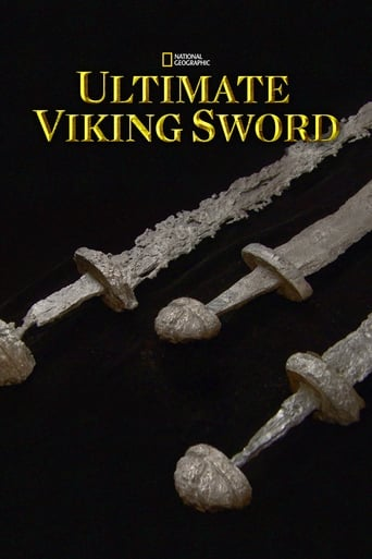 Poster of Secrets of the Viking Sword
