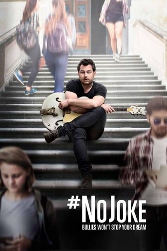 Poster of #NoJoke