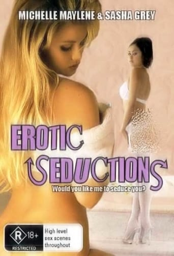 Erotic Seductions