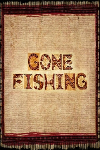 Poster of Gone Fishing