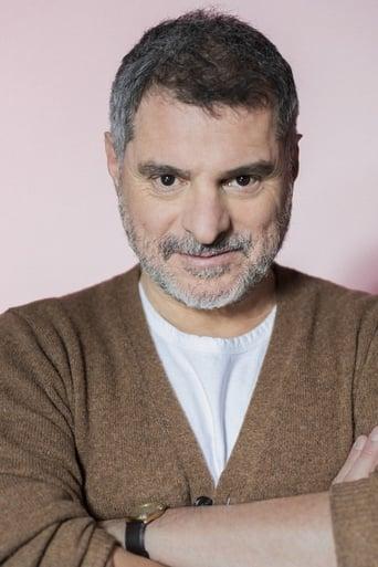 Image of Pierre Salvadori