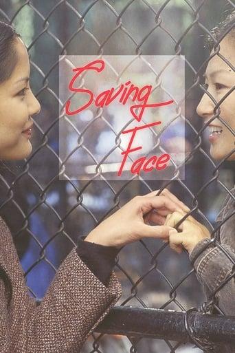 Poster of Saving Face