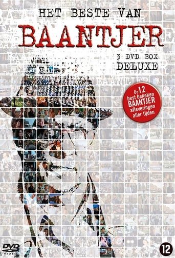 Poster of Baantjer