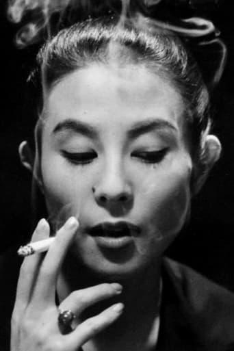 Image of Yoshiko Kuga