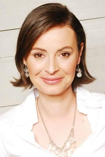 Image of Lenka Vlasáková