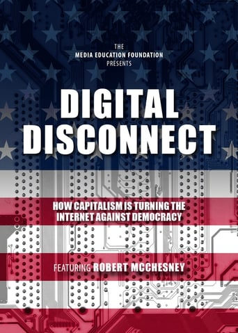 Poster of Digital Disconnect