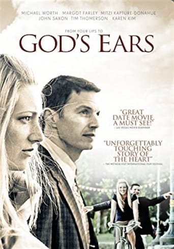 Poster of God's Ears