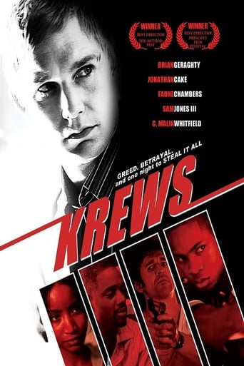 Poster of Krews