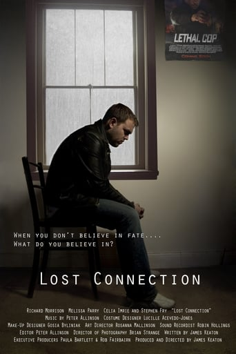 Lost Connection