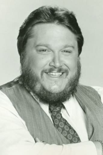 Image of Dennis Burkley