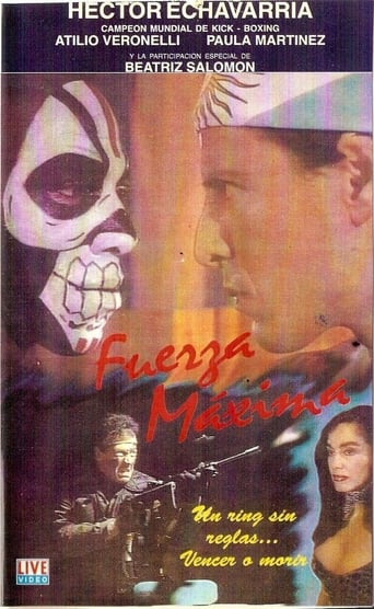 Watch Fuerza Máxima 1992 full online free