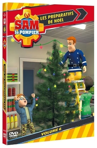 Ver Fireman Sam: Santa overboard peliculas online