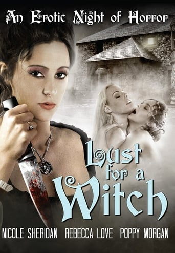 Lust for a Witch