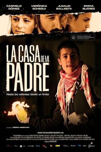 Poster of La casa de mi padre