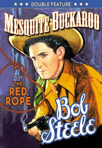 Poster of The Red Rope
