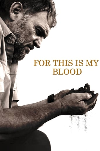 Poster of For This Is My Blood