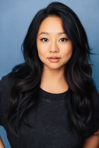 Image of Stephanie Hsu