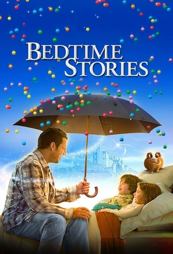 Watch Bedtime Stories Online