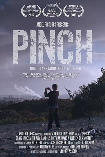 Poster of Pinch