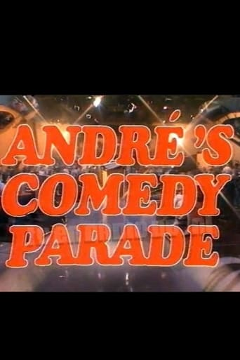 Watch André's Comedy Parade full movie online 1337x