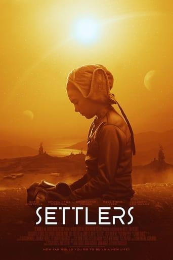 Poster Settlers