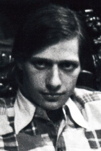 Image of Steven Prince