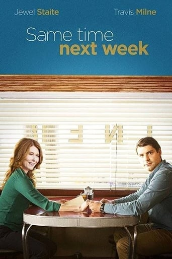 Kitą savaitę tokiu pat laiku / Same Time Next Week (2017) žiūrėti online