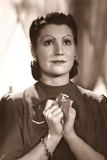 Image of Marta Flores