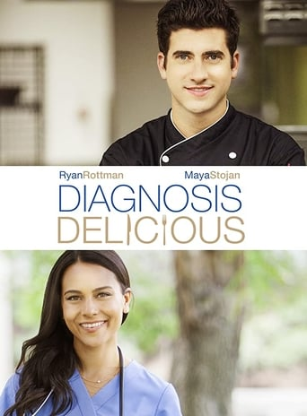 Poster of Diagnosis Delicious